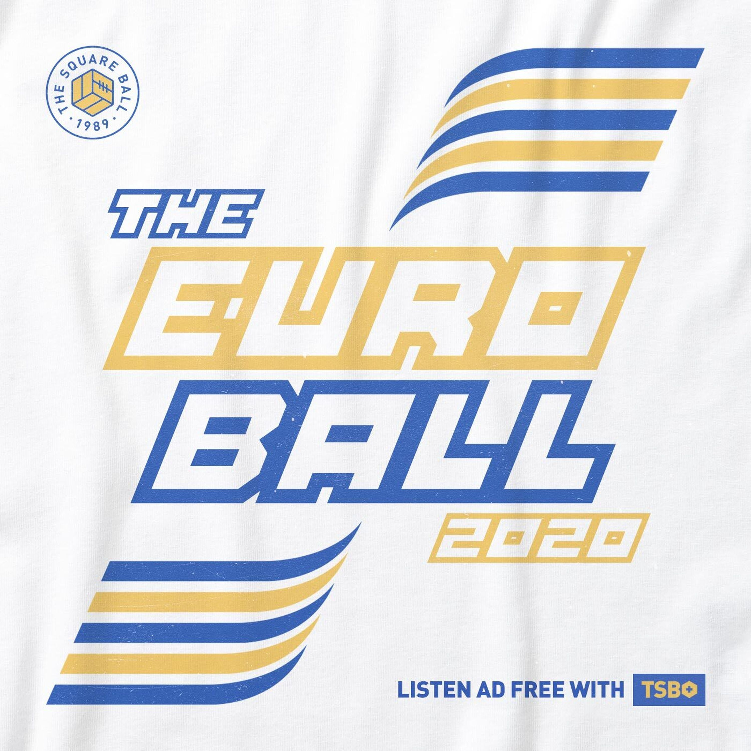 The Euro Ball | 12th July 2021 | Catherine Wheel in the Sphincter