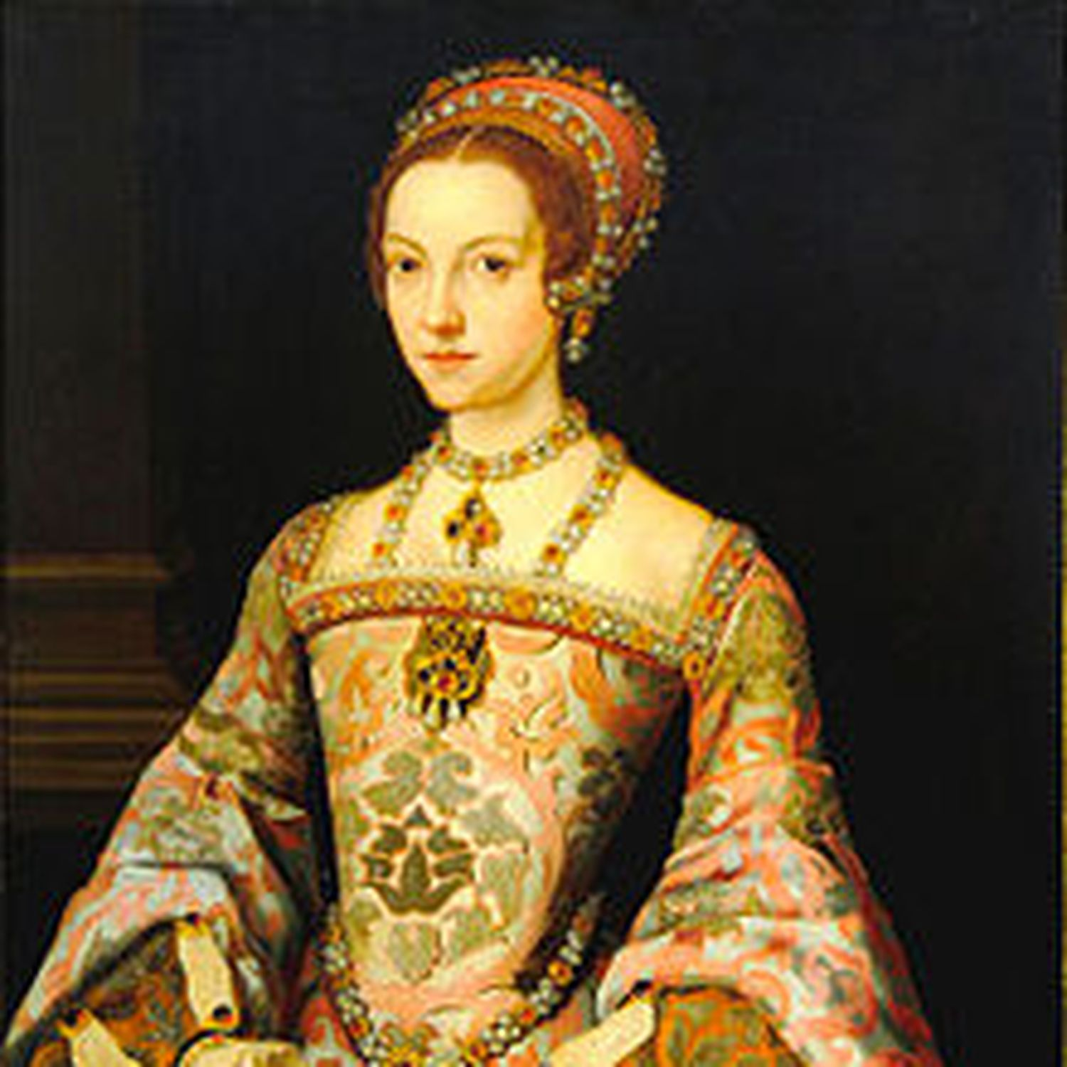 53 - Katherine Parr (1): Better His Mistress Than His Wife