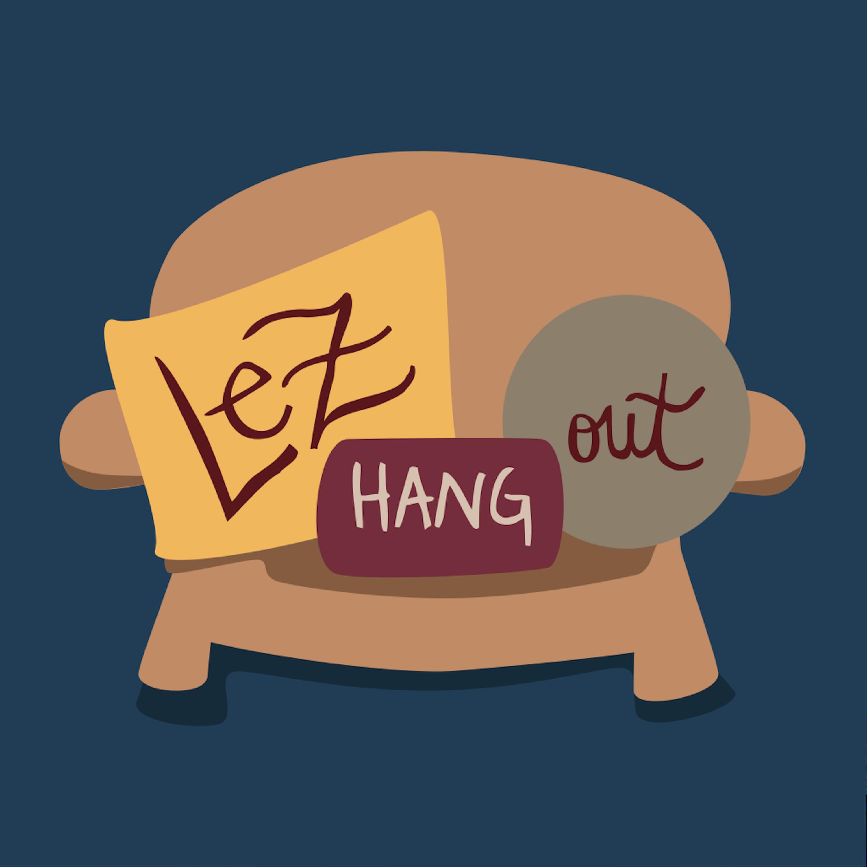Lez Hang Out | A Lesbian Podcast - SBG 60: Bridgerton with Krü Maekdo
