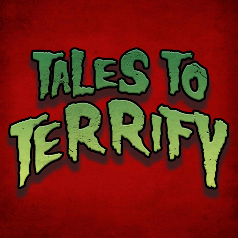 Tales to Terrify 336 Sean Mulroy Chris Barnham