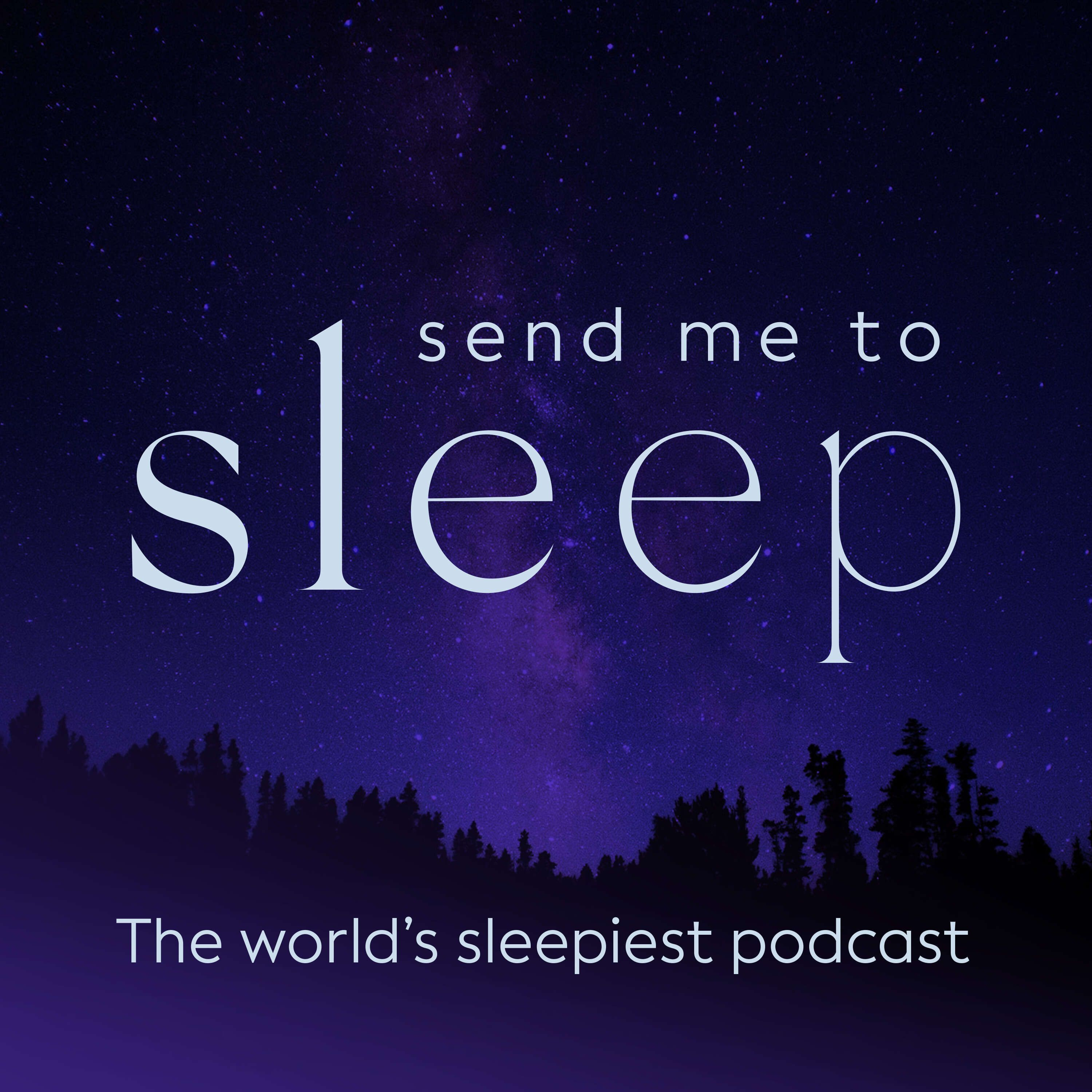 Sleep Story: The Time Machine (Chapter 8: Explanation)