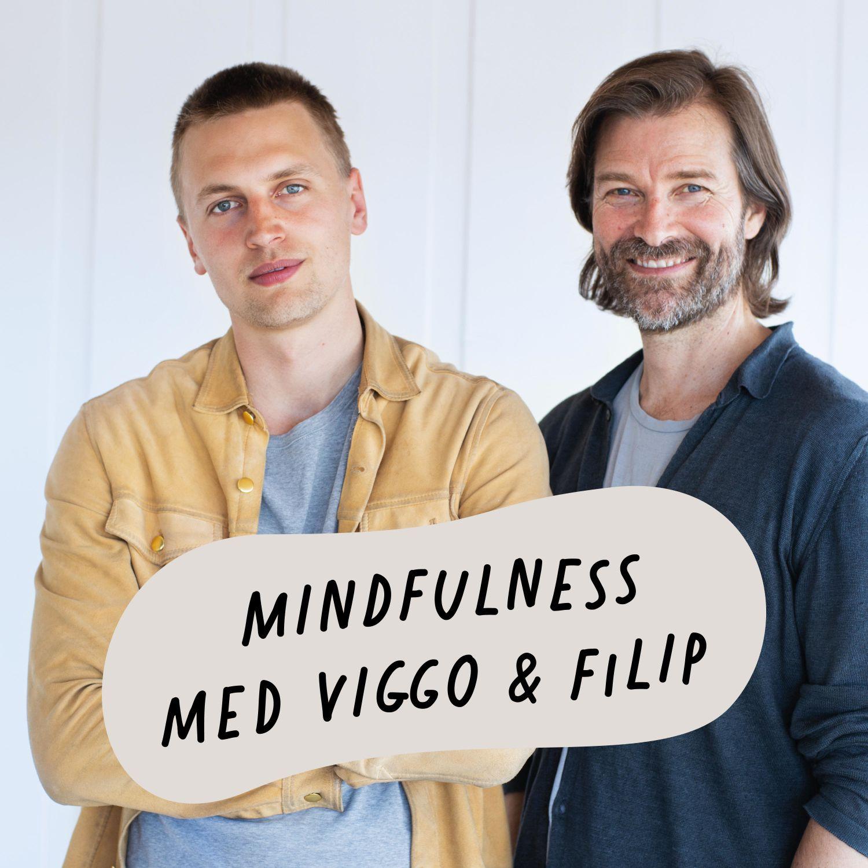 Mindfulness med Viggo & Filip