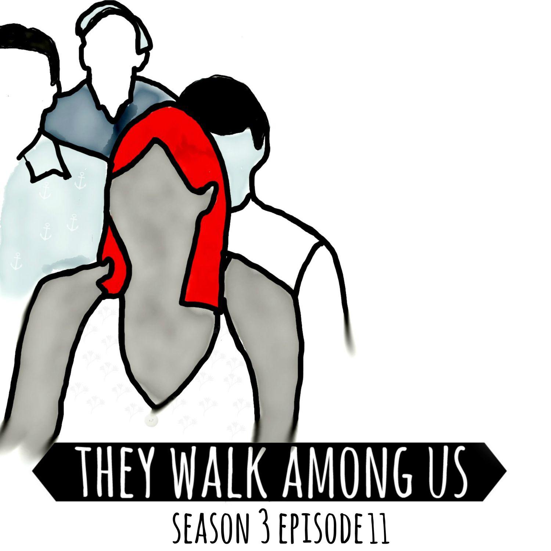 Season 3 - Episode 11