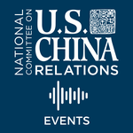 Ann Lee: Will China's Economy Collapse? | NCUSCR Events on acast