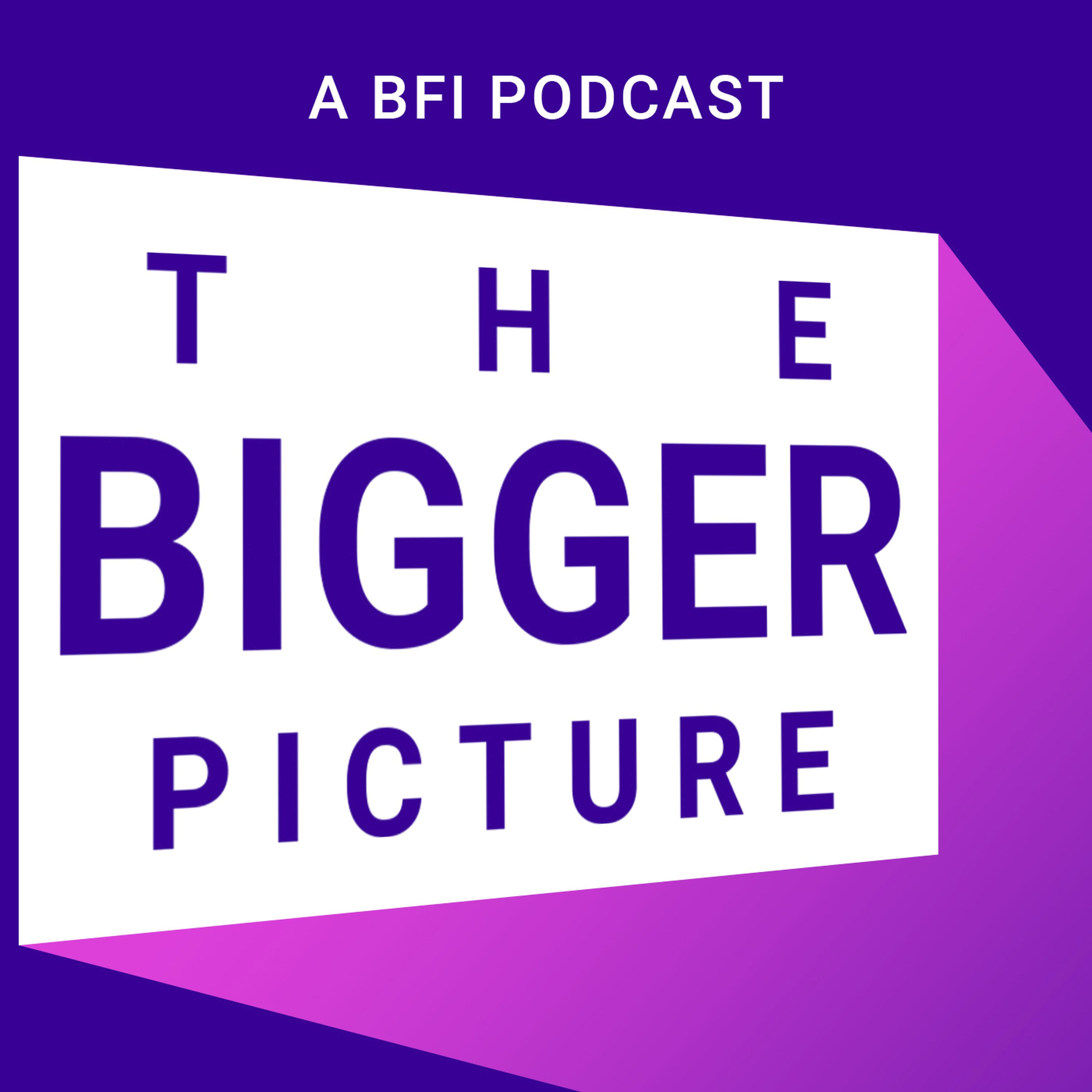 Pain and Glory: Making agony entertaining | The Bigger Picture, presented by The British Film Institute on acast