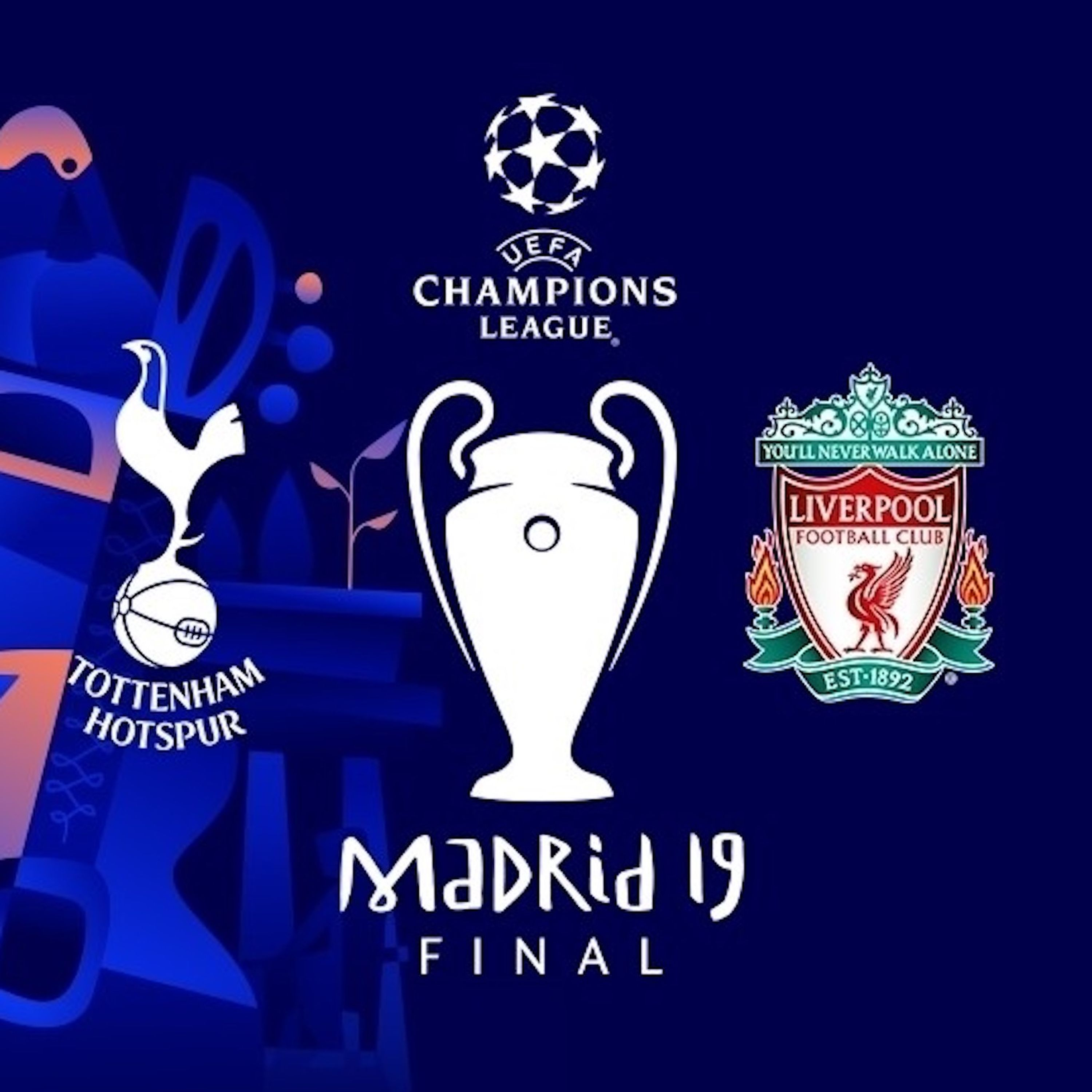 Champions League Final Special