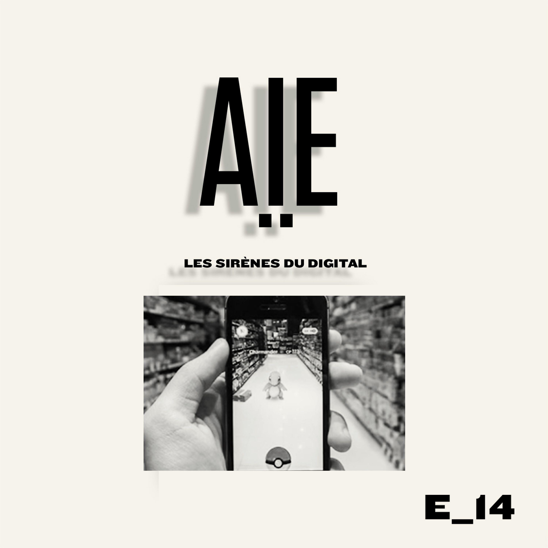 ENLARGE YOUR LIFE - Avec Antoine Bernard