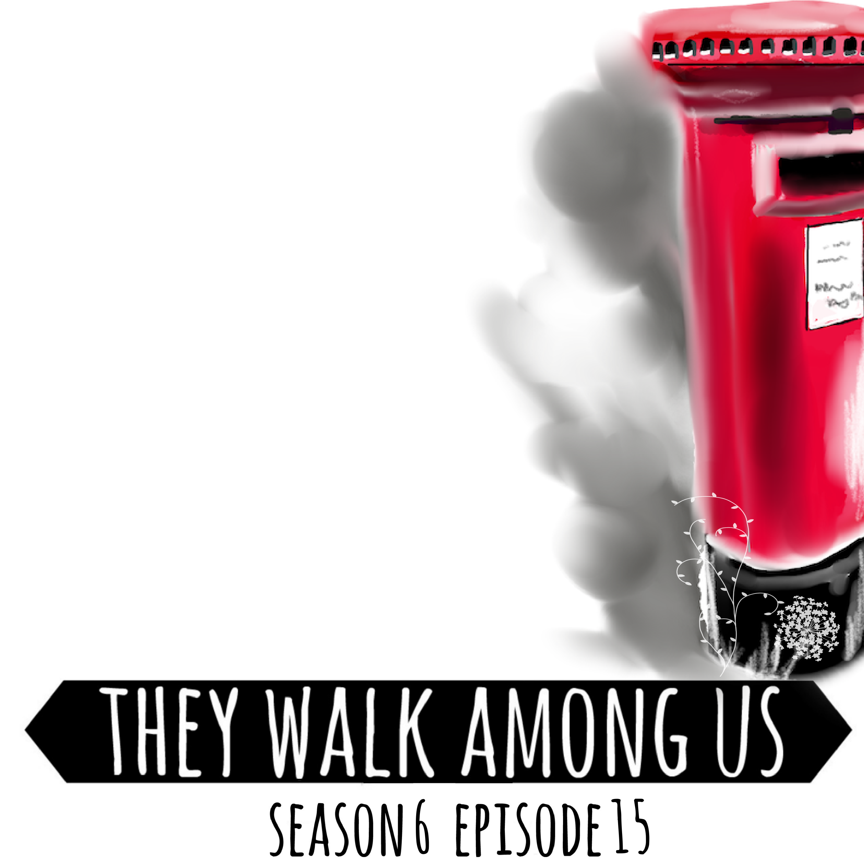Season 6 - Episode 15