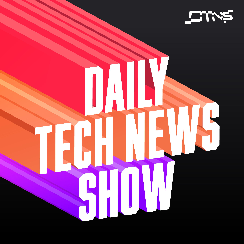 Daily Tech News Show