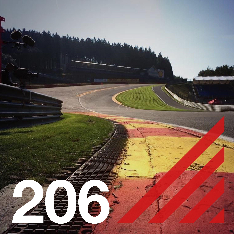 206. Viasat Motors F1-podd - Easy flat