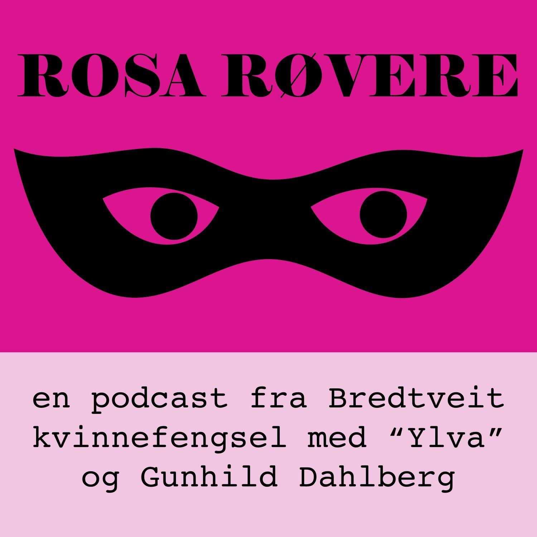 Rosa Røvere