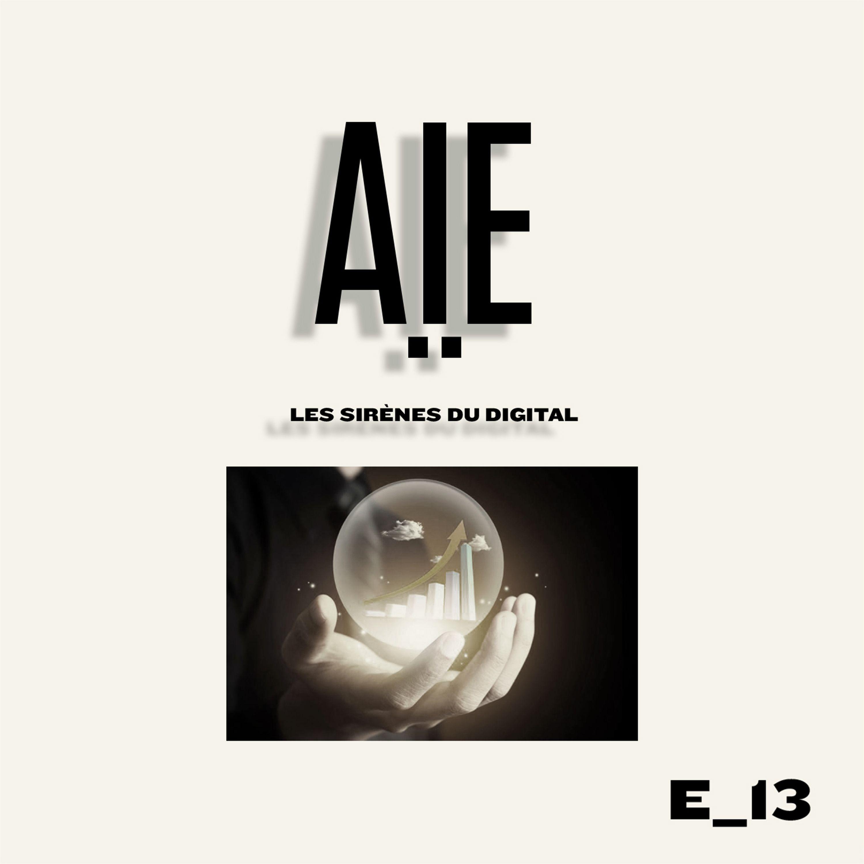 L'ÂGE DE CRISTAL - Avec Julien Daubert