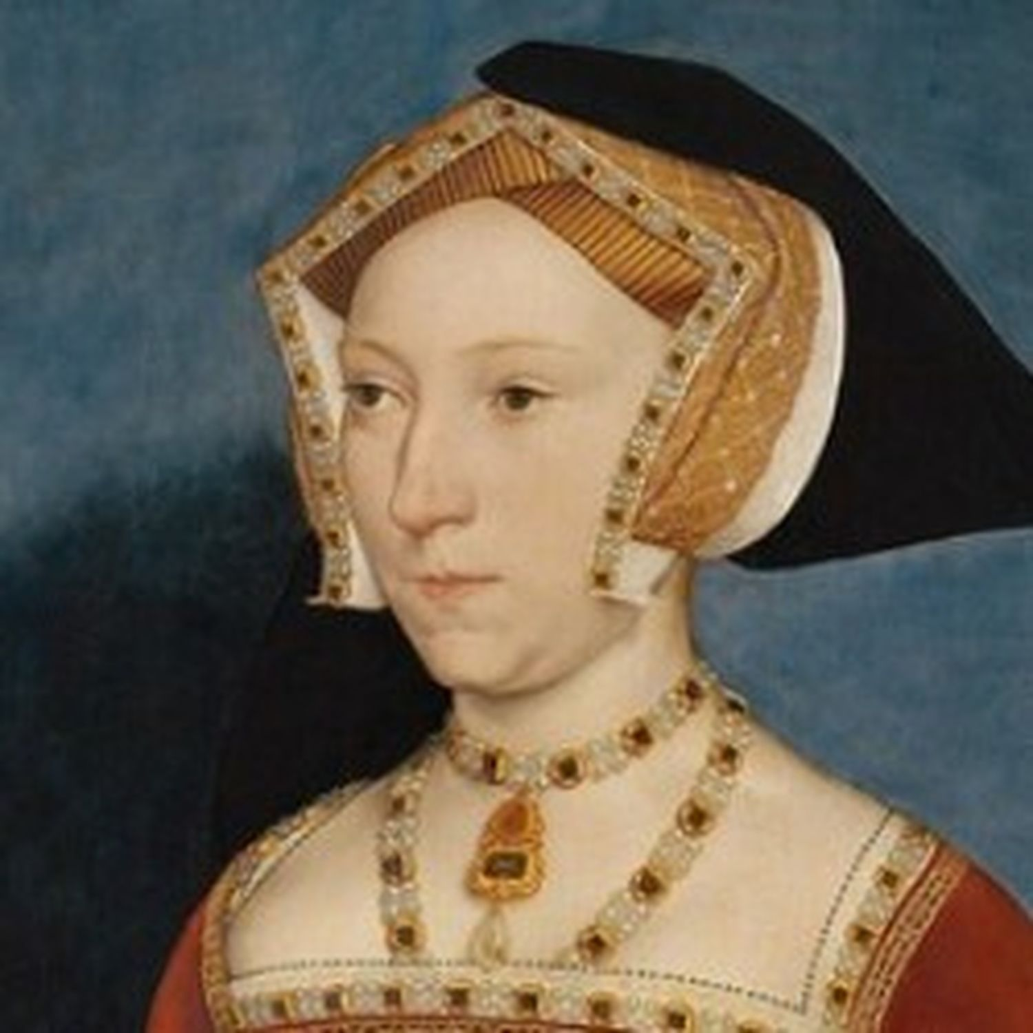 45 - Jane Seymour (1): The Lady from Wolf Hall