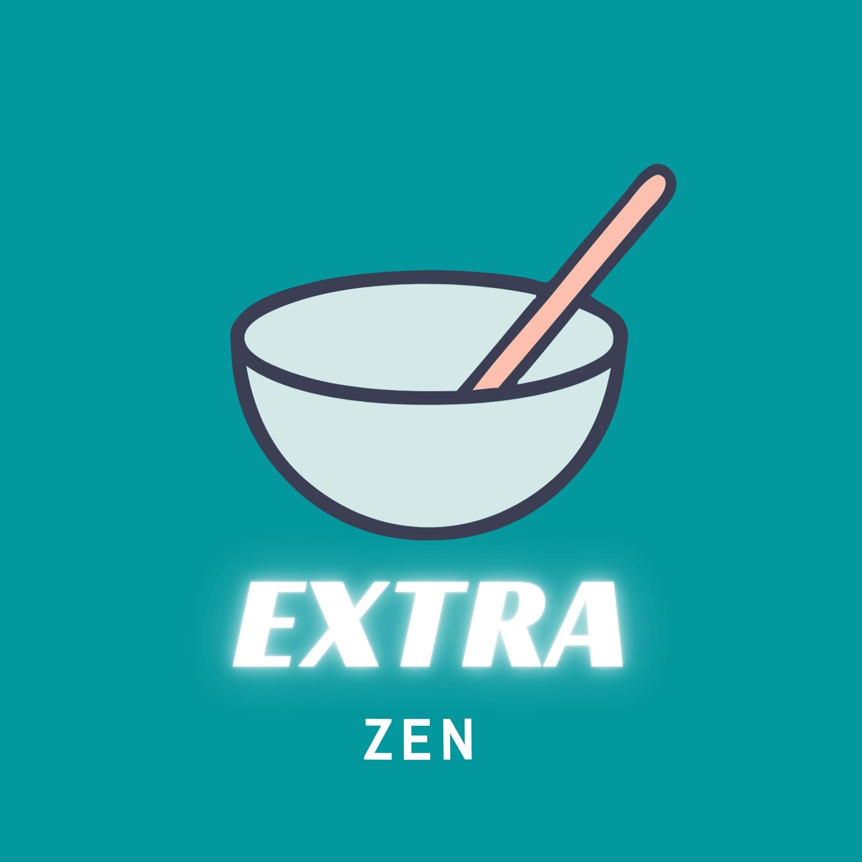 Zen (la cuisinière et l'élu)