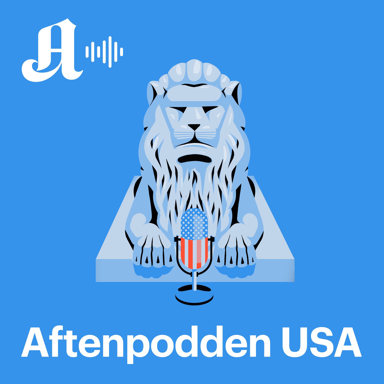 USA: En ny amerikansk korona-helt