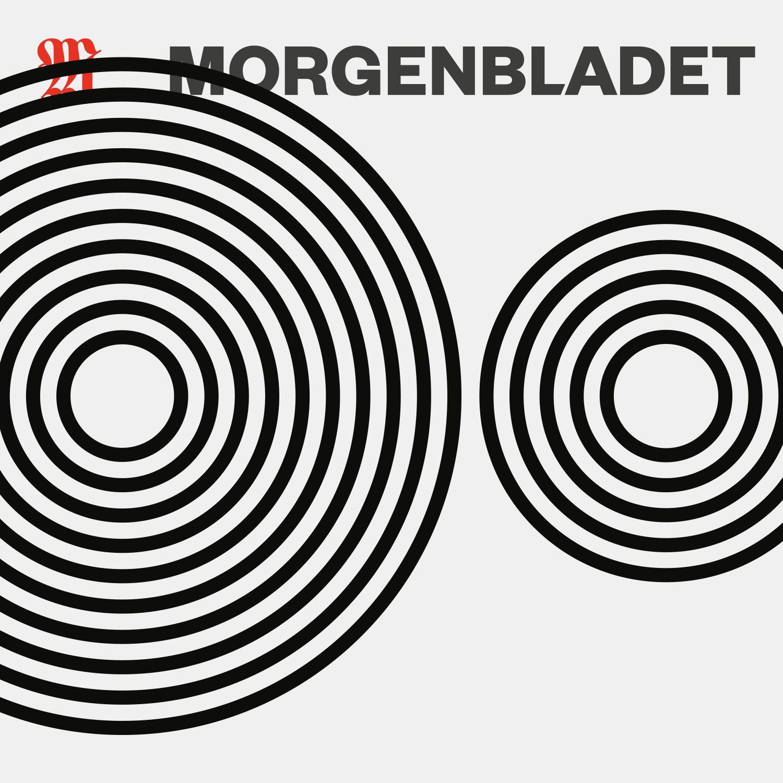 Morgenbladets bokpodkast