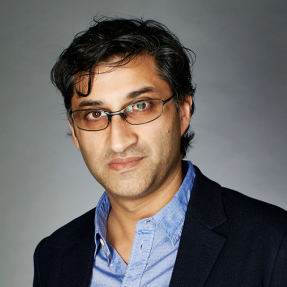 Episode 76: Asif Kapadia on The Music Of Mindhunter, Amy and