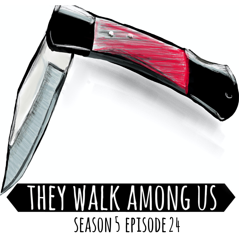 Season 5 - Episode 24