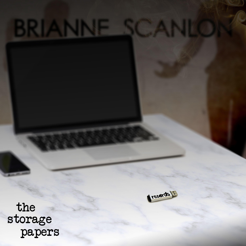 23 Brianne Scanlon