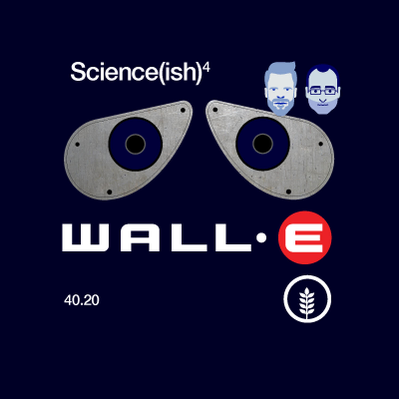 8: WALL-E