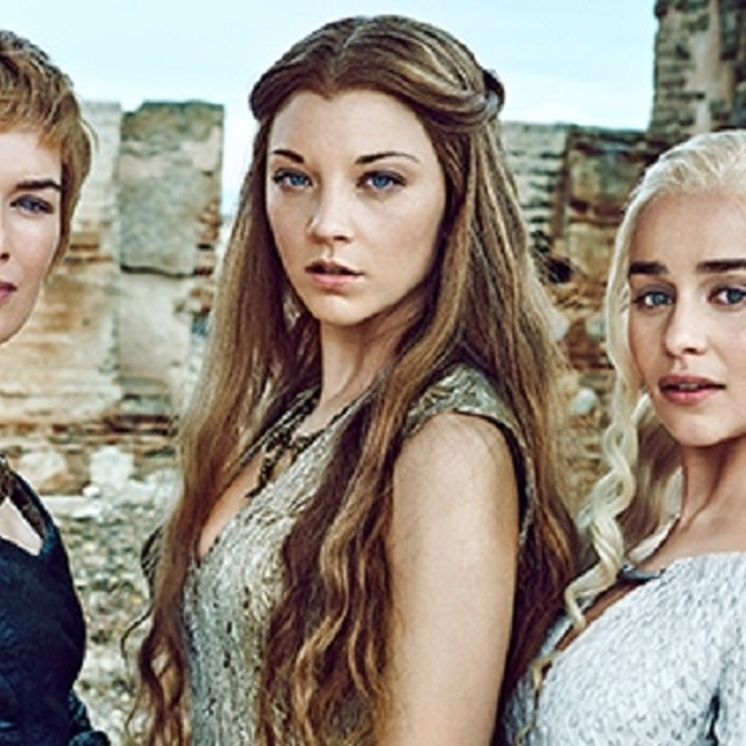 Supplemental - Queens of Ice and Fire: The Consorts of Game of Thrones