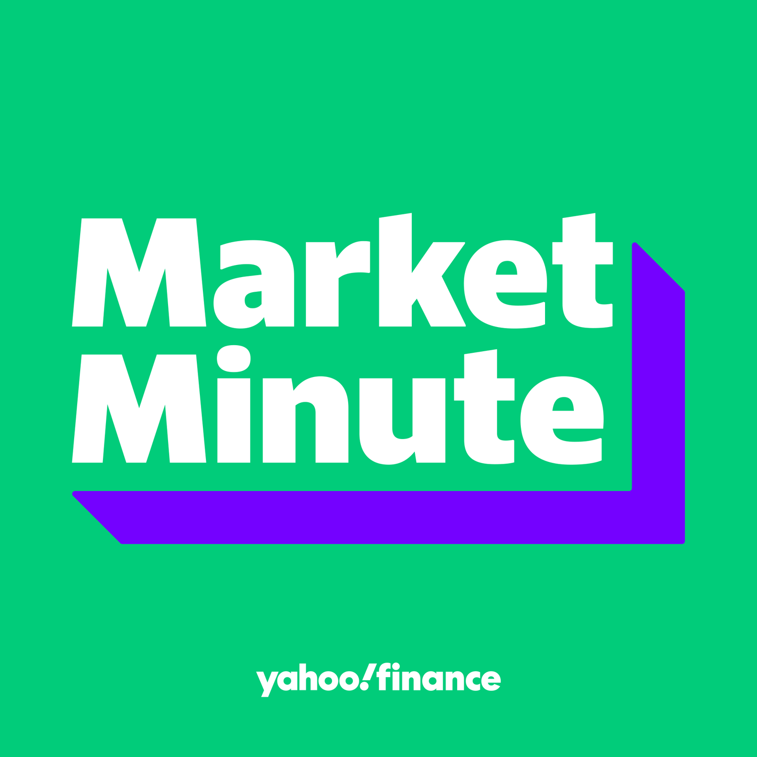4 PM market minute