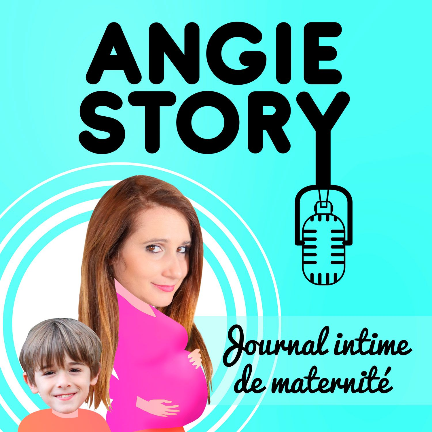 ANGIE STORY