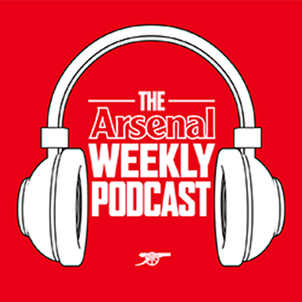 Episode 117 - Who inspired Petr Cech? | Arsenal Weekly Podcast on acast