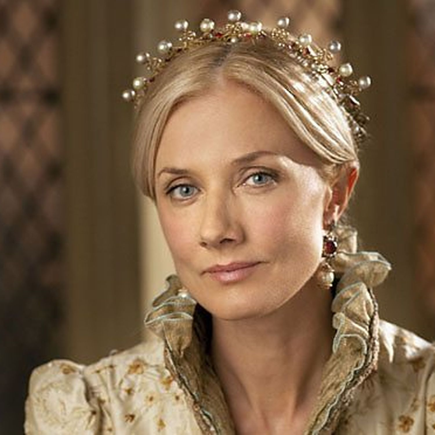 55 - Katherine Parr (3): The Wife of Moses