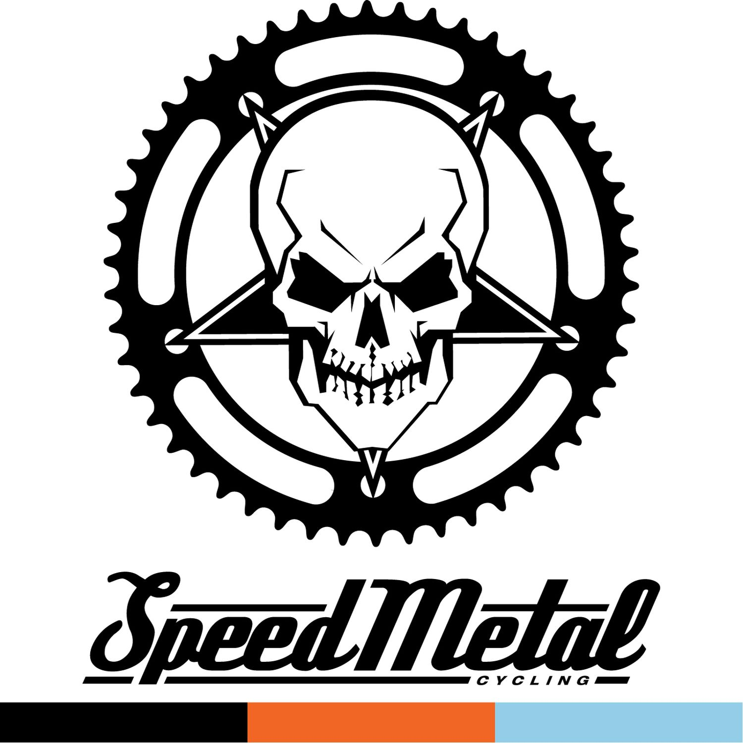 Speed Metal Cycling