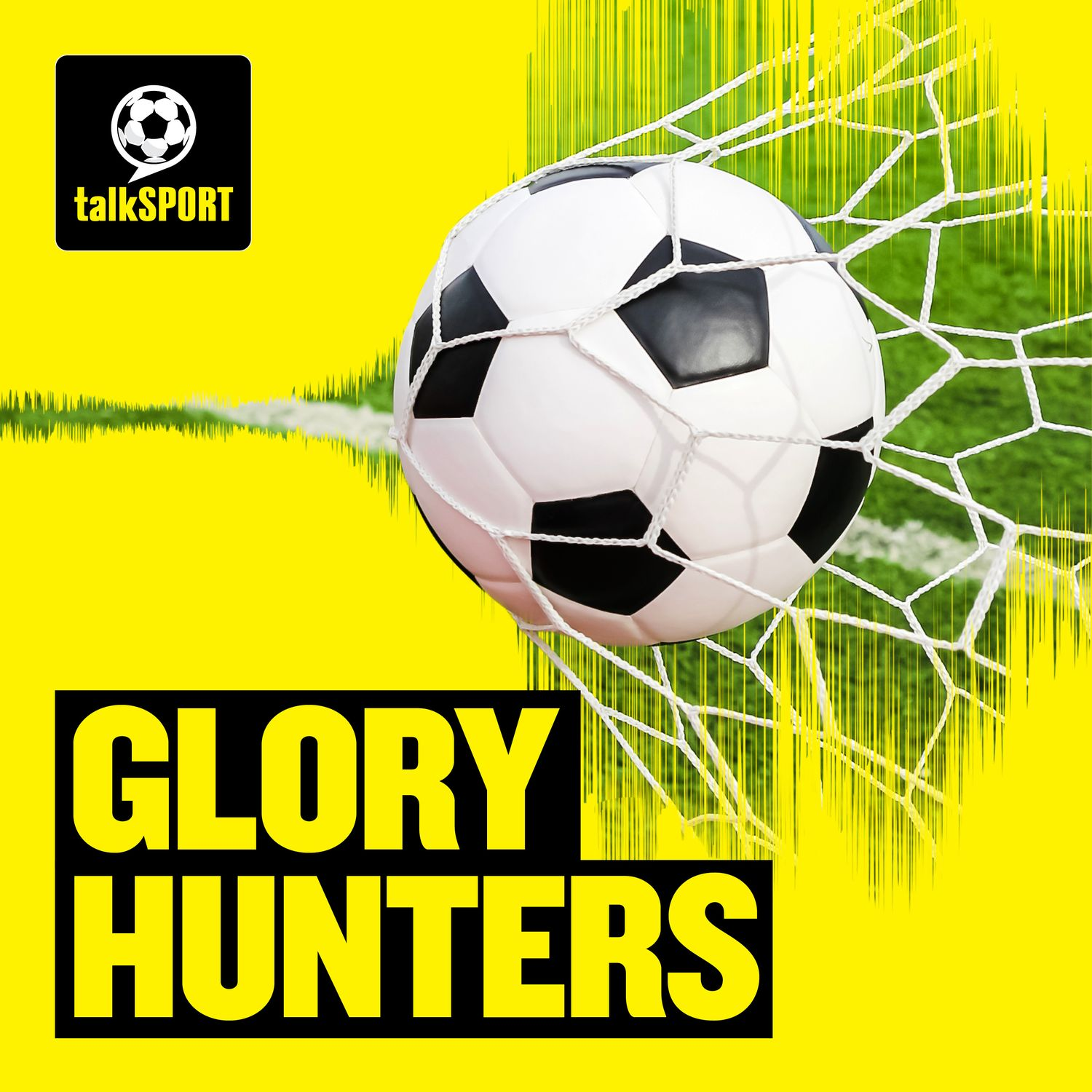 Glory Hunters On Acast