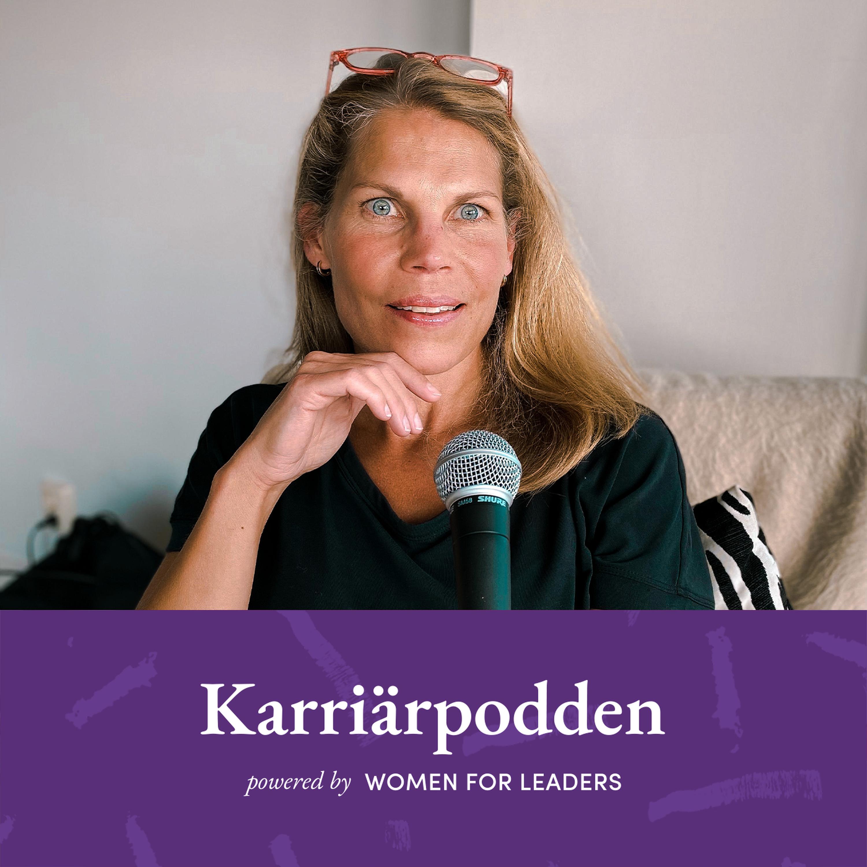 #185 Karin Frisell