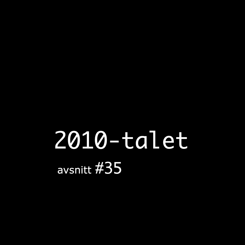 35. 2010-talet
