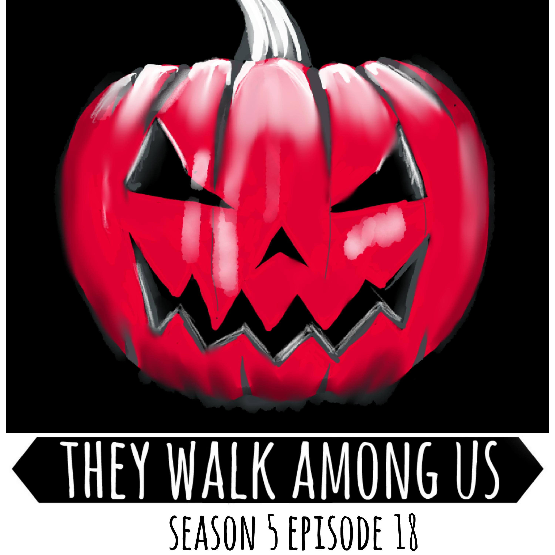 Season 5 - Episode 18