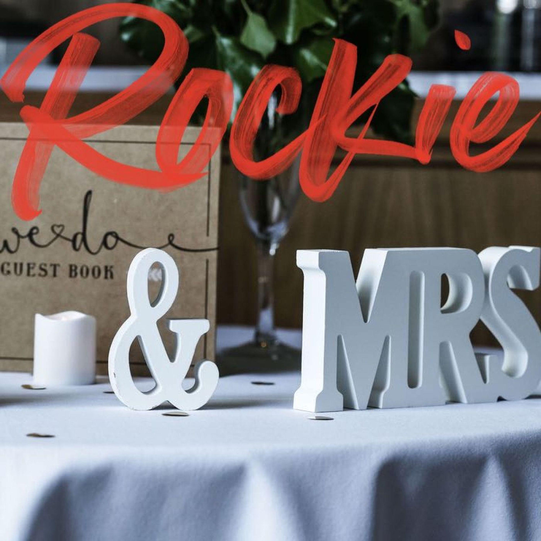 Pourquoi j'ai choisi de garder mon nom après le mariage