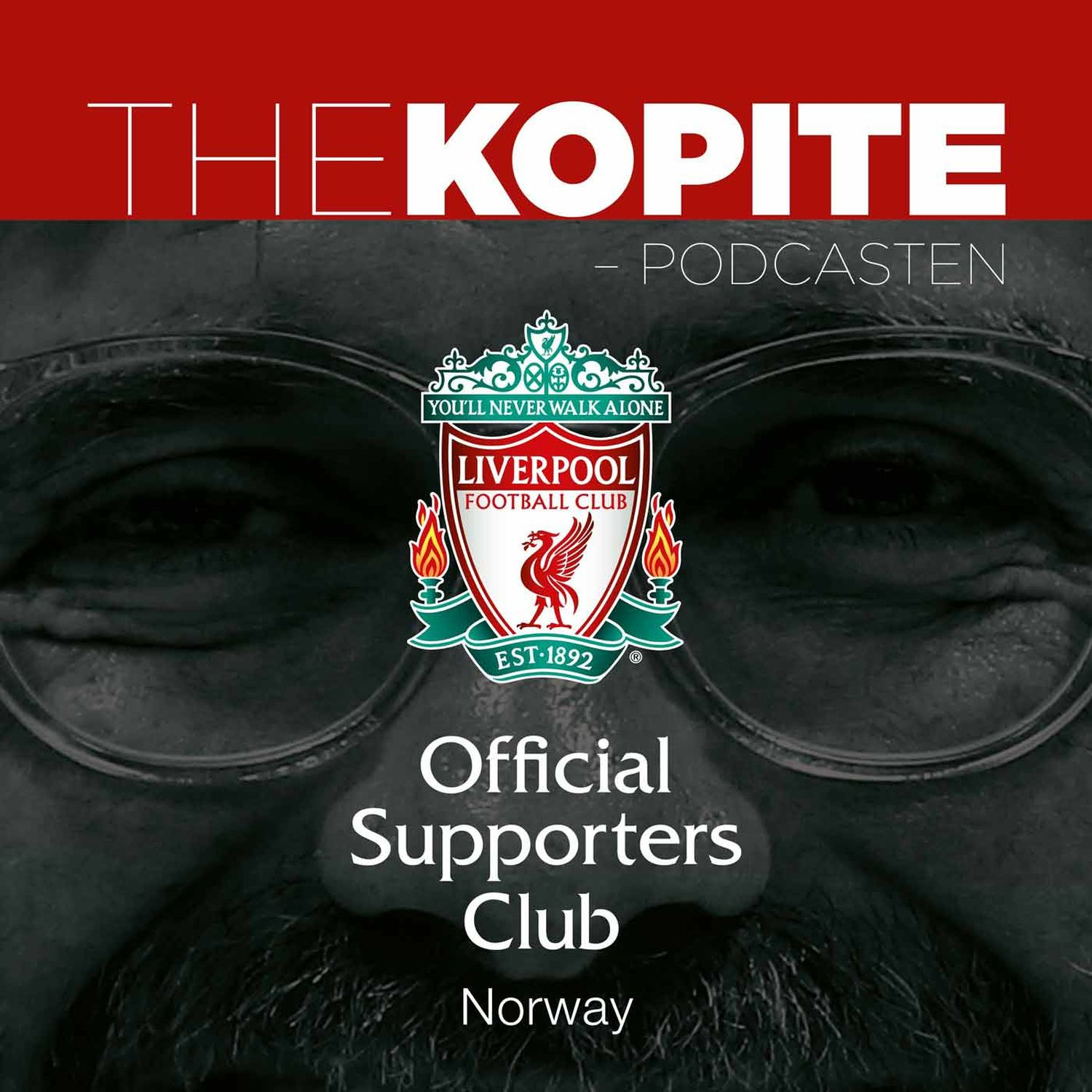 Liverpool FC: The Kopite Podcasten