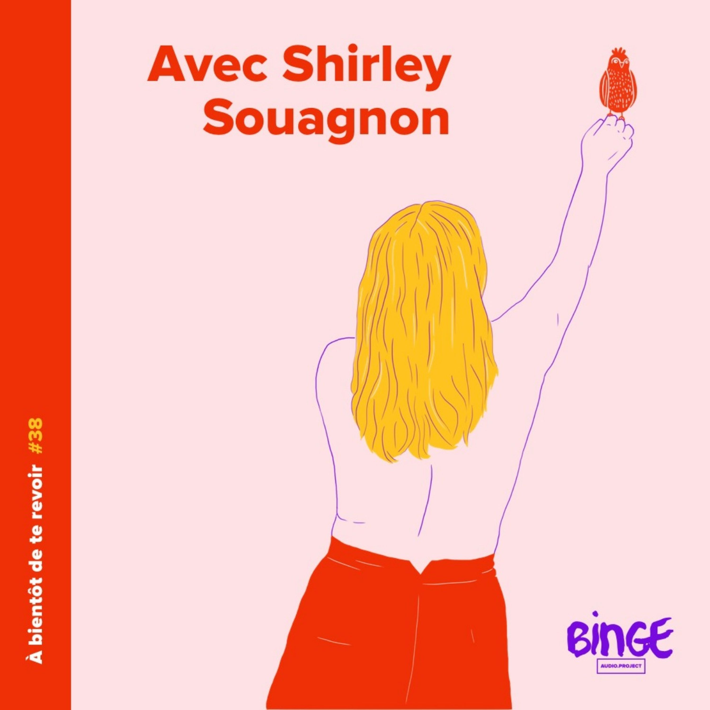 #38 - Shirley Souagnon