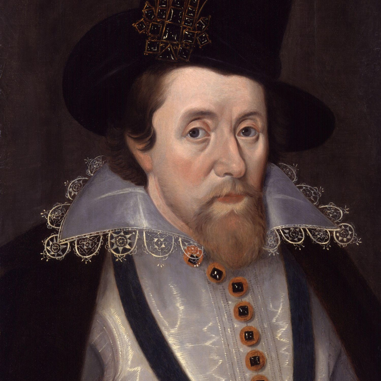 Tudor Times on James I