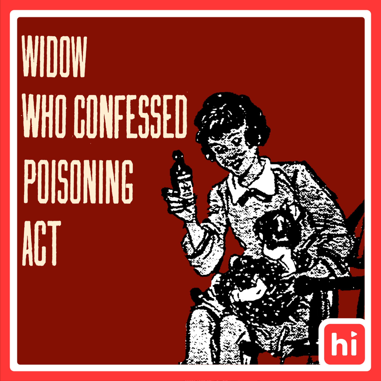 The Hardscrabble Poison Widow