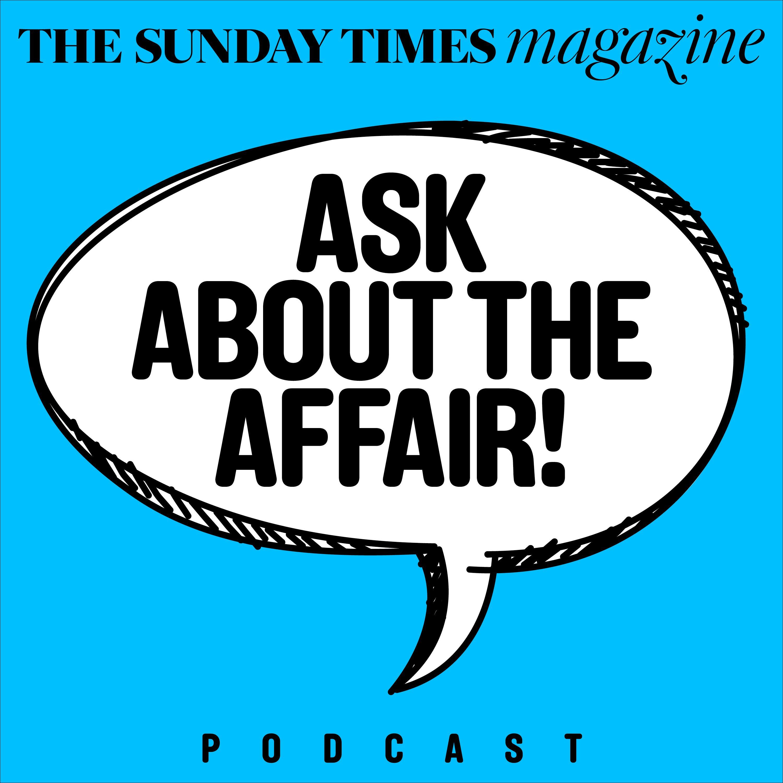 Ask About The Affair: Annie Lennox