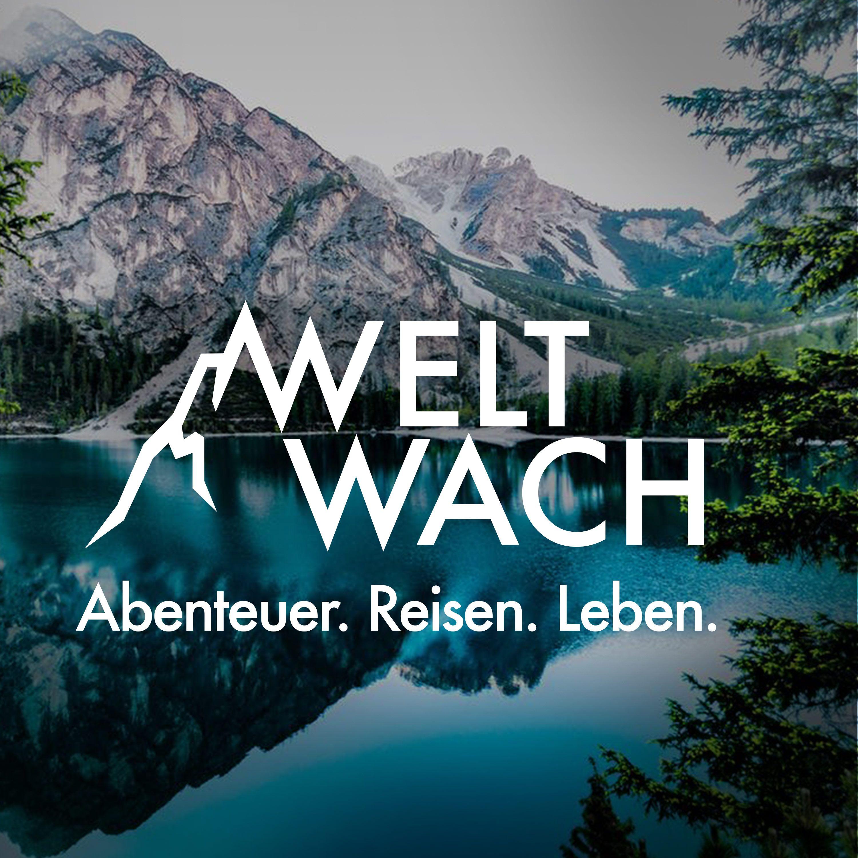 WW110: Großstadt Wildnis– auf Safari in Deutschlands Städten – mit Sven Meurs