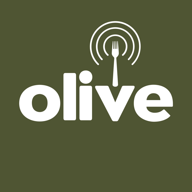 The olive magazine podcast