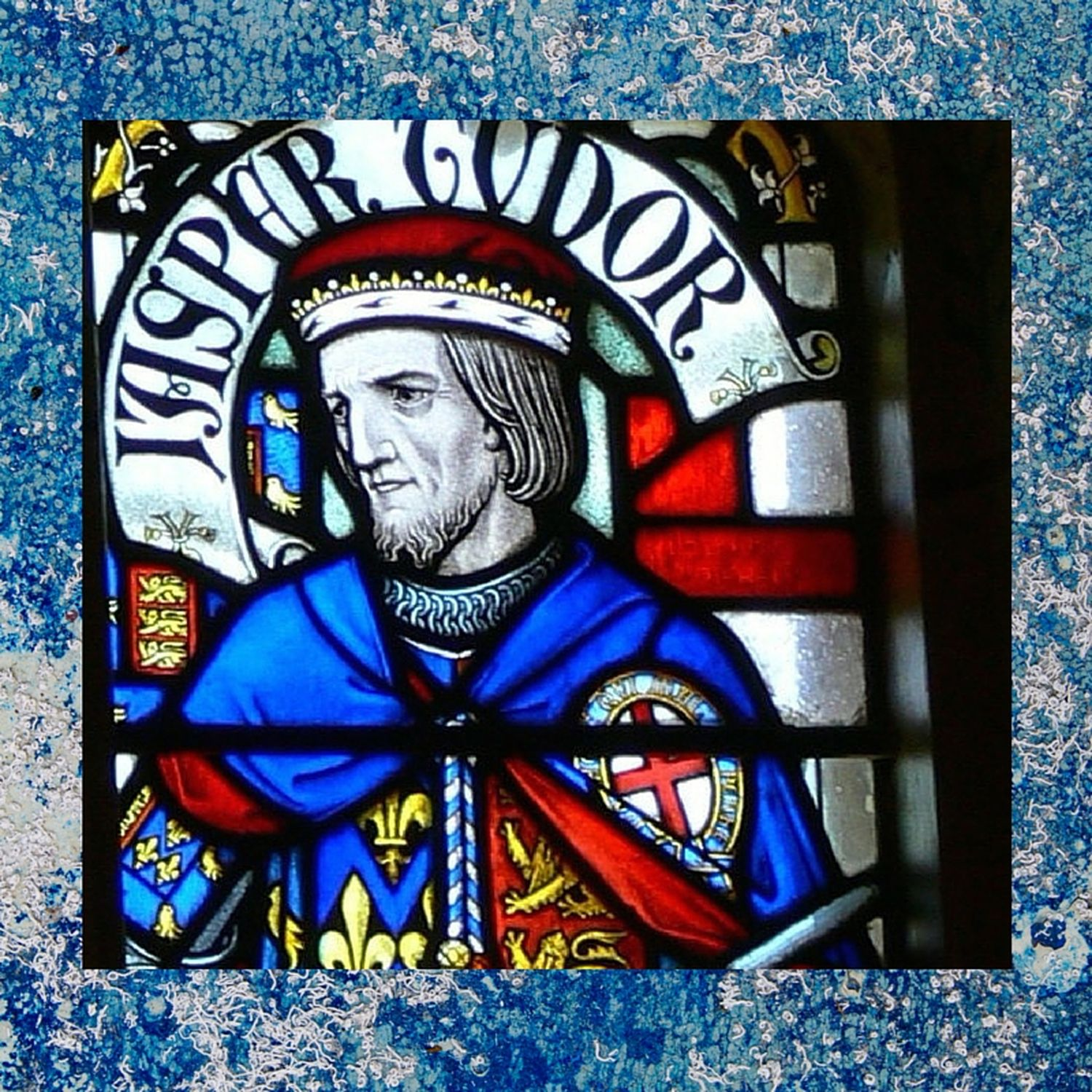 Episode 045: Tudor Times on Jasper Tudor