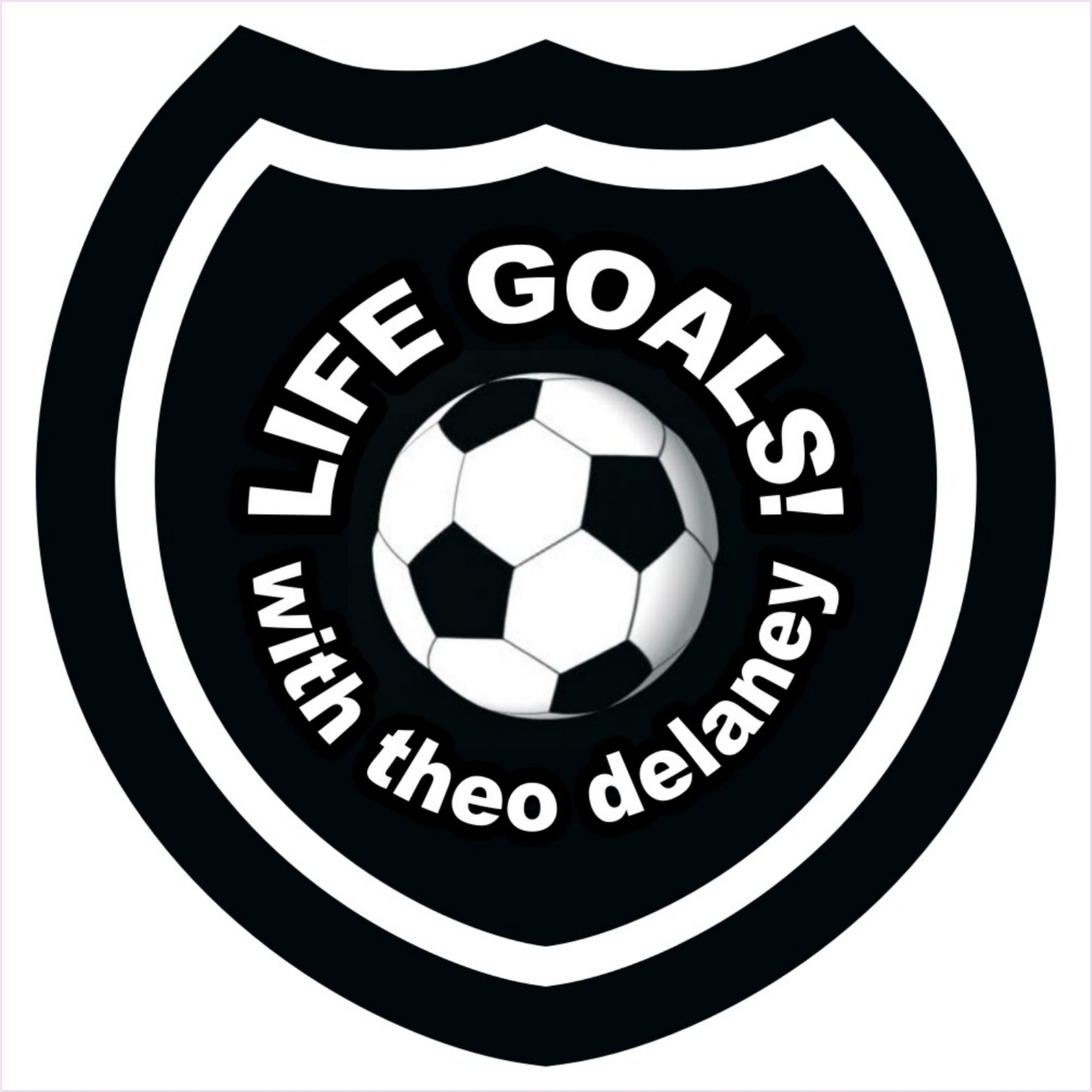 Life Goals with Theo Delaney - Tim Vickery