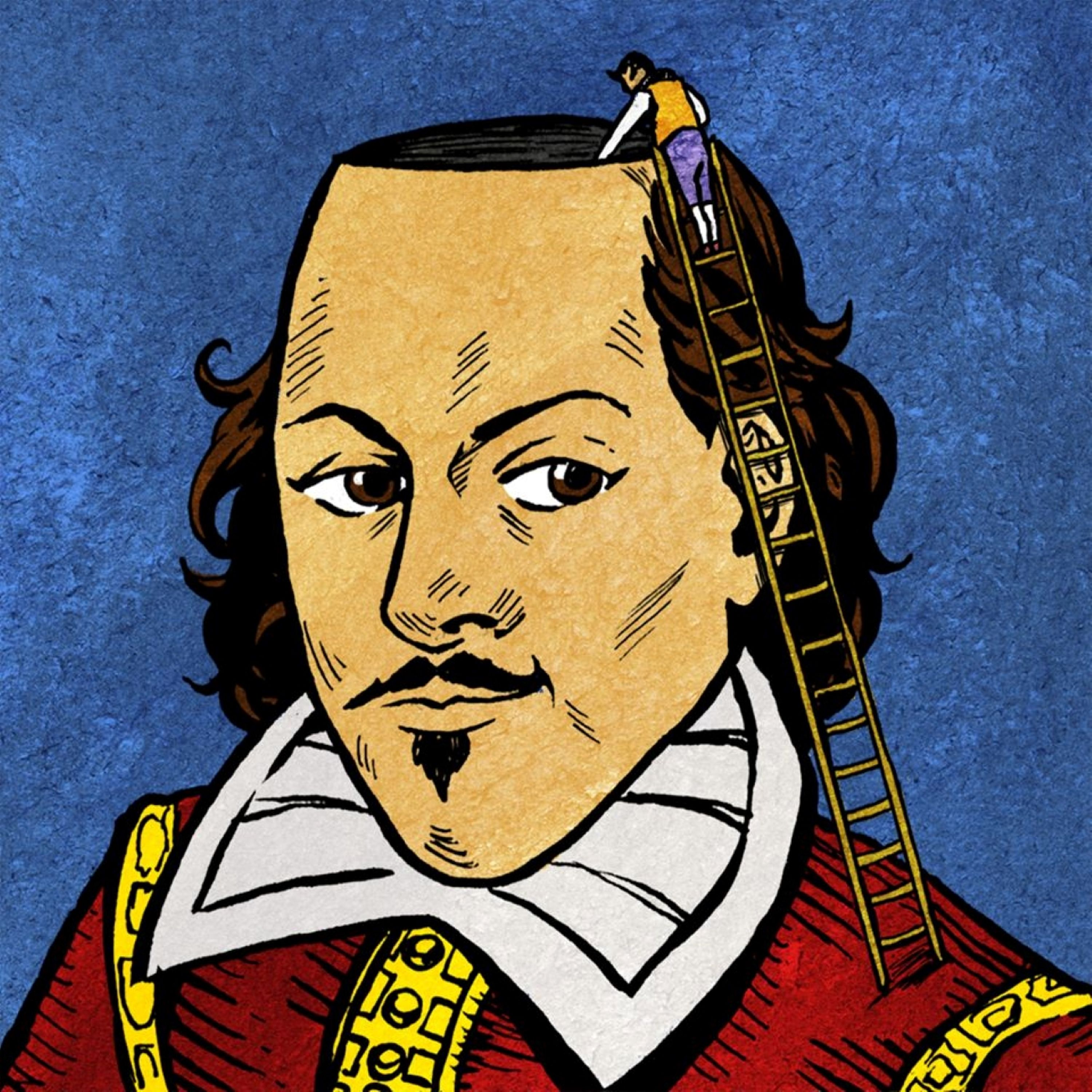 OFH Throwback - Episode #5- Did Shakespeare Write the Plays?