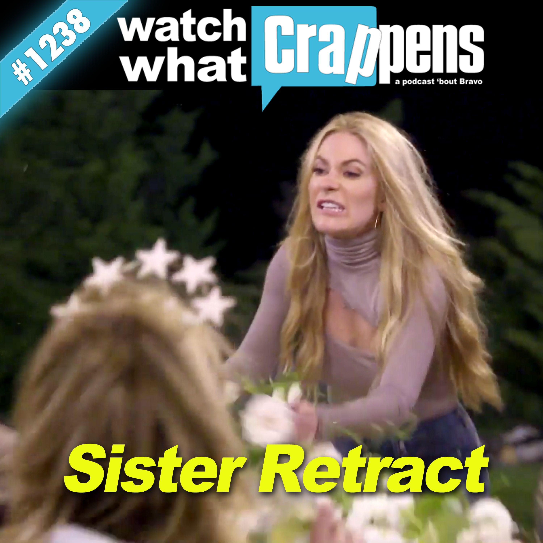 RHONY: Sister Retract
