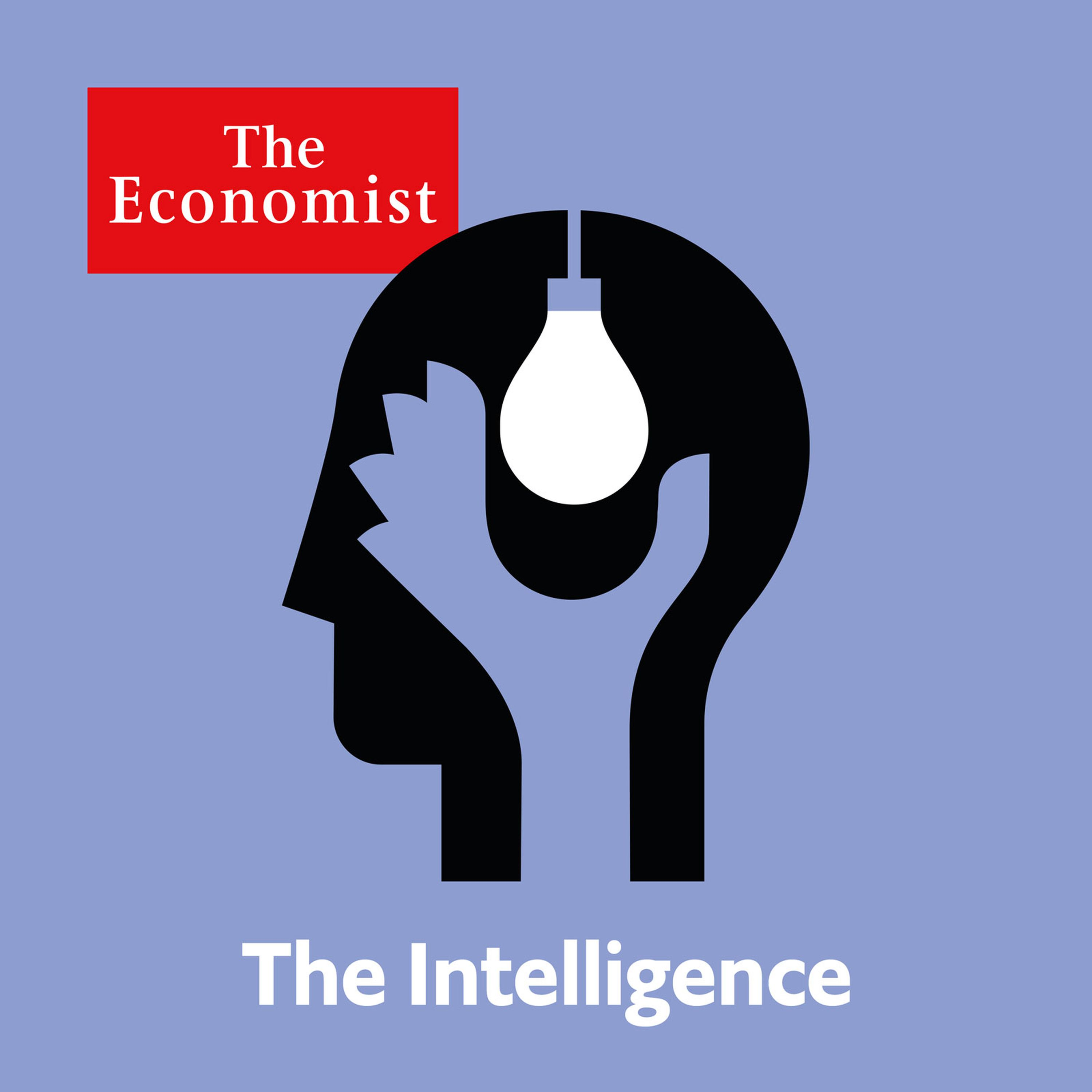 The Intelligence: Weapons redrawn