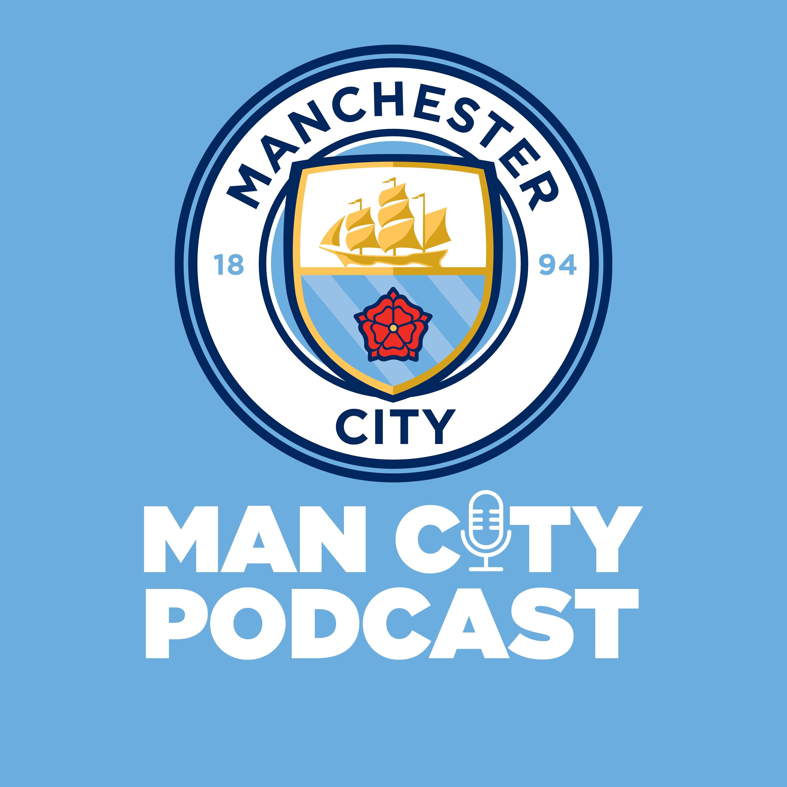 Francis Lee | The Official Man City Podcast