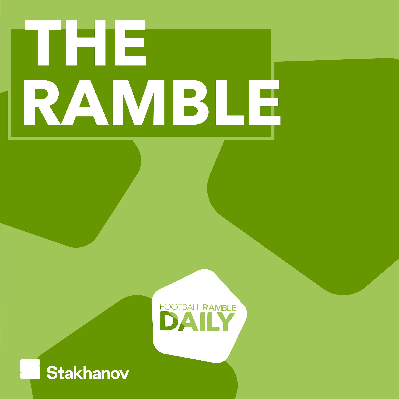 The Ramble: England stumble, Wales earn a hard fought point, and Scotland stun San Marino