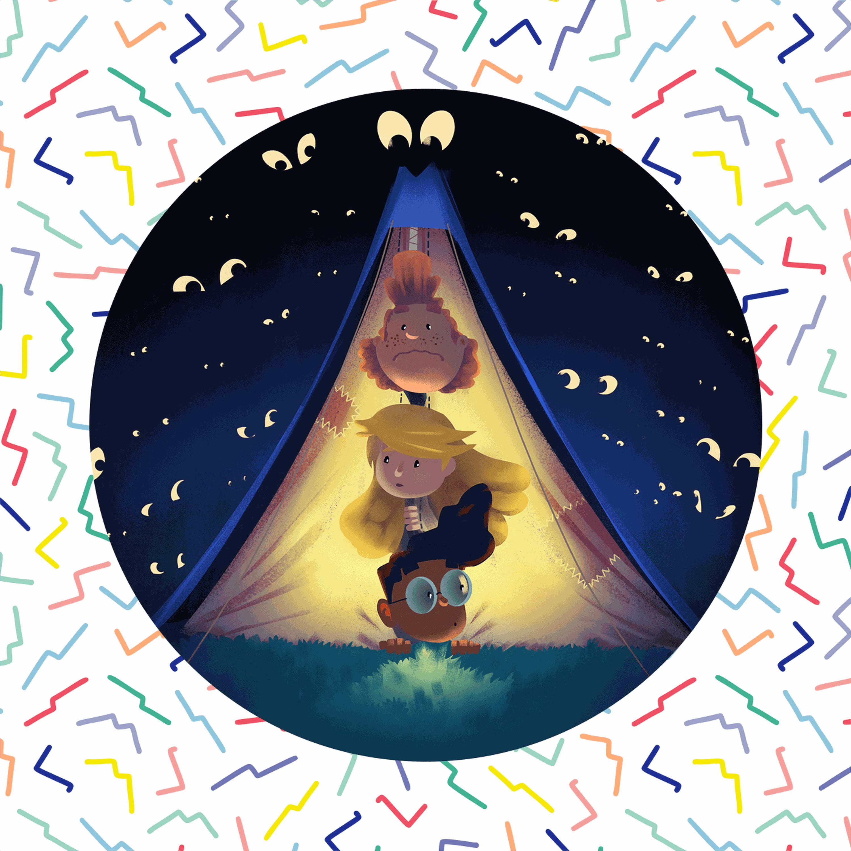 La nuit des campeurs